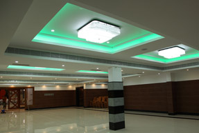 Shiny-AC Marriage-Hall-Chennai